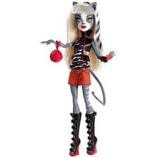 Meowlody - monster-high Photo