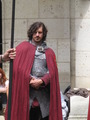 Merlin- Season 5- Filming