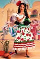 Mexican Barbie® Doll 2nd Edition 1996