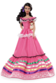 Mexico Barbie® Doll 2012