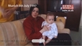 Michael And Baby Son, Prince - michael-jackson photo