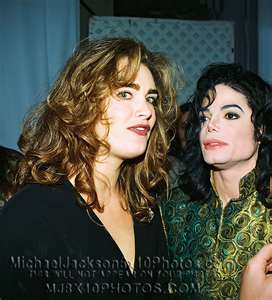 Michael And Brooke Shields