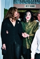 Michael & Brooke - michael-jackson photo