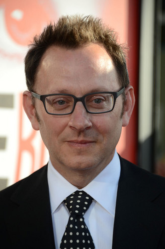 Michael Emerson || True Blood Premier
