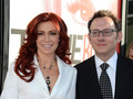 Michael Emerson & Carrie Preston || True Blood Premier