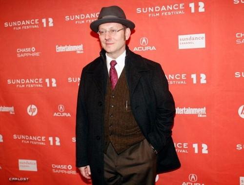 Michael Emerson || Sundance Film Festival 2012