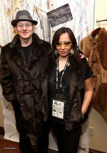 Michael Emerson    Sundance Film Festival 2012