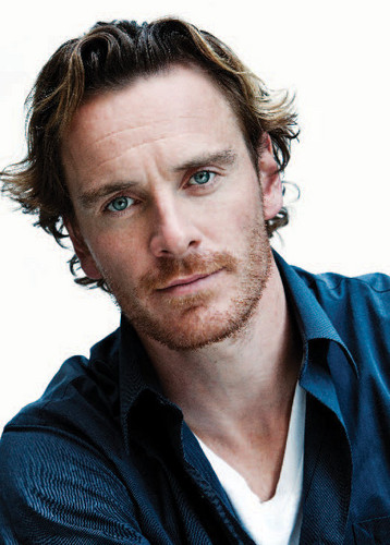 Michael Fassbender wallpaper entitled Michael Fassbender