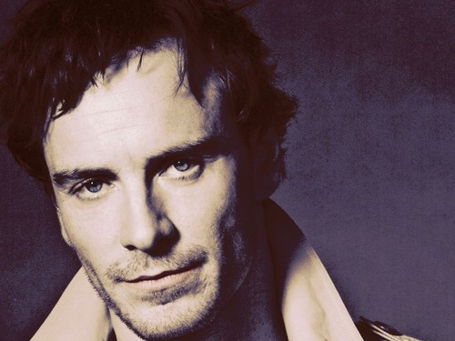 Michael Fassbender wallpaper possibly with a portrait called Michael Fassbender