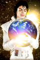 Michael Jackson - Heal The World ♥♥