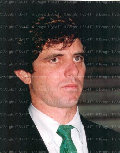 Michael LeMoyne Kennedy (February 27, 1958 – December 31, 1997)