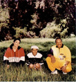 Michael Witn Quincy Jones And Daugter, Kidada - michael-jackson photo