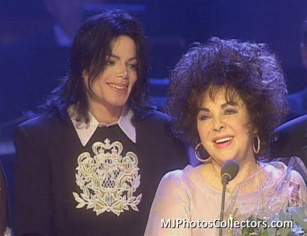 Michael and Elizabeth