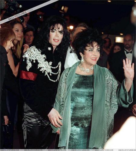 Micheal And Elizabeth