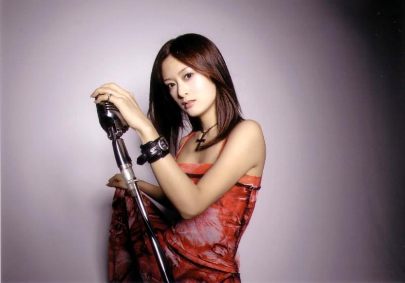 Miki Sato - Jpop Photo (31612496) - Fanpop