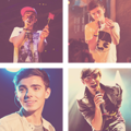 Mix Of Nathan Photo's