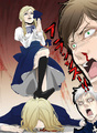 Monaco hurts France - my-hetalia-family-rp photo