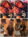MonnBon and Ray - ray-ray-mindless-behavior photo