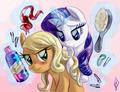 More Random Pony Pictures