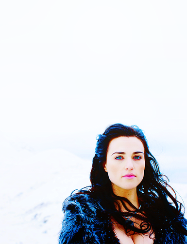 Morgana Merlin Bbc Fan Art Fanpop Fanclubs