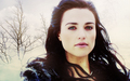 Morgana - merlin-on-bbc wallpaper