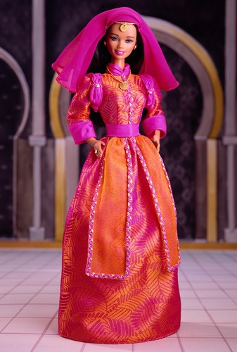 Moroccan Barbie® Doll 1999