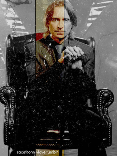 Mr. Gold (OUAT) - once-upon-a-time Fan Art