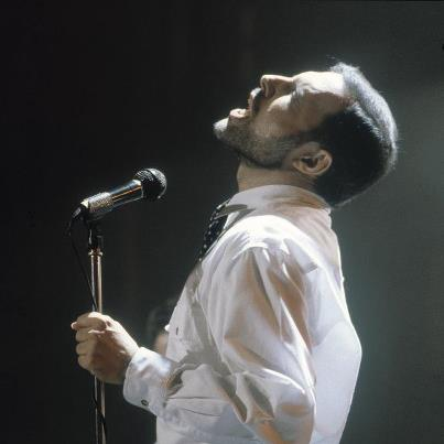 Mr. Mercury