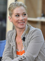 "NBCUniversal's ""Up All Night"" TCA Set Visit - christina-applegate photo"