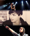 gorgeous Nathan :D - the-wanted fan art