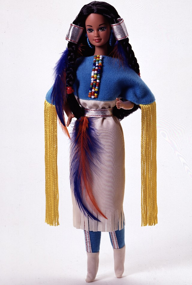 pbs documentary barbie nation The msu libraries own many more streaming videos besides the ones listed to the right if you want to explore native american films in canada or the latin america, for example, or if you want to explore different topics, take a look at .