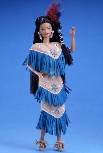 Barbie: Dolls Collection images Native American Barbie® Doll 1996 HD wallpaper and background photos