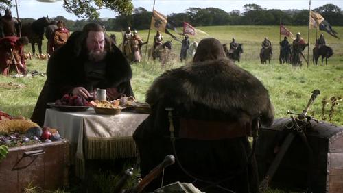 Ned and Robert
