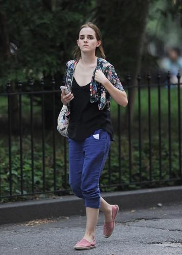 New York - July 26, 2012
