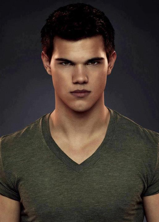 New promotional photos for BDp2 - Jacob Black