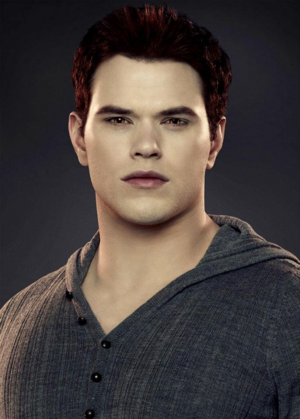 New promotional photos for BDp2