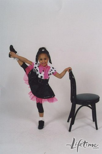 Dance Moms wallpaper called Nia- Dance picture