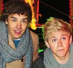 Niall and Liam= Niam