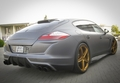 No-Limit-Custom POrsche Panamera Turbo  - porsche photo