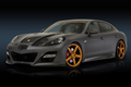 No-Limit-Custom Porsche Panamera Turbo Tuning alias GP-970 - porsche photo