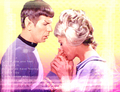 Nurse Chapel - star-trek-the-original-series fan art