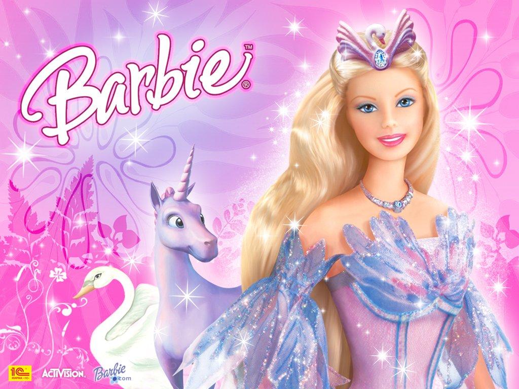 Odette - barbie-princess  Barbie