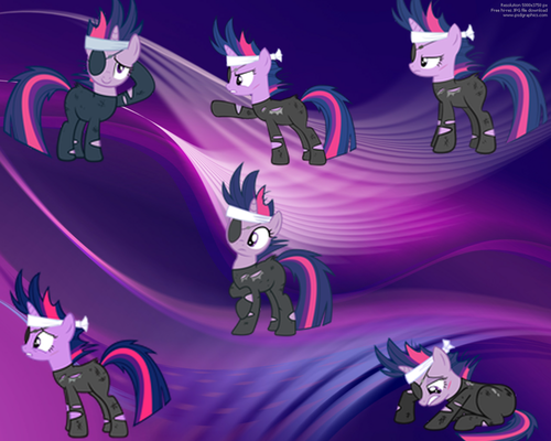 Oh guess what? Mehr pony Pictures.