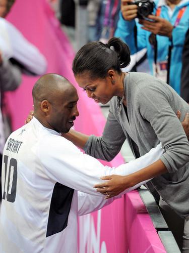 Olympics día 2 - baloncesto [July 29, 2012]
