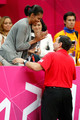 Olympics Day 2 - Basketball [July 29, 2012]