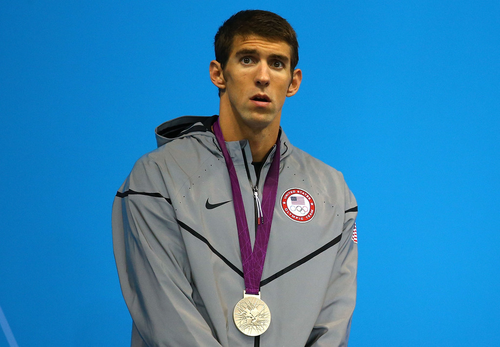 Olympics Day 4 - Swimming
