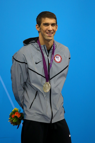 Olympics Tag 4 - Swimming