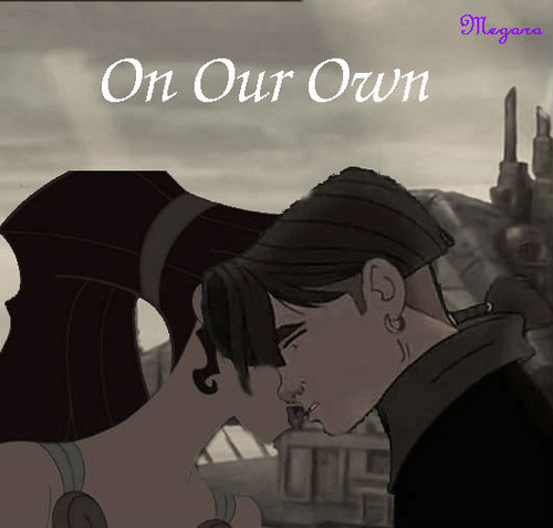 On Our Own