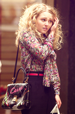 The Carrie Diaries wallpaper titled On set <3