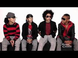 One Direction And Mindless Behavior Pics